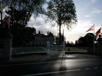 Image de Pichon-Longueville Comtesse