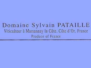 Image de Pataille Sylvain