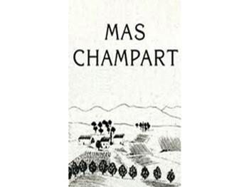 Image de Mas Champart