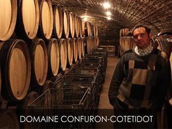 Image de Confuron-Cotetidot