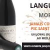 Vente Privée vins : Mortiès