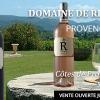 Vente Privée Vins : Domaine de Rimauresq