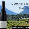 Vente Privée des vins du domaine Mortiès