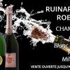 Vente privée Champagnes