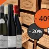 destockage vin