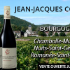 Domaine Jean-Jacques CONFURON en vente privée