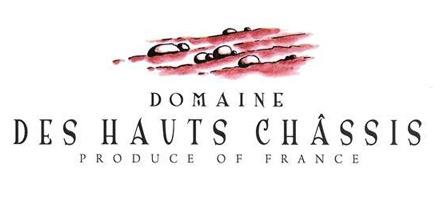 Domaine des Hauts Chassis - Franck Faugier