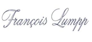 Domaine François LUMPP - Nouveauté