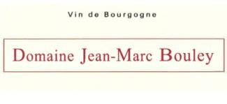 Domaine Jean-Marc & Thomas Bouley - Nouveauté