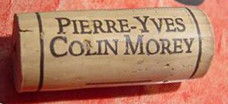 Domaine Colin-Morey - Nouveau millésime