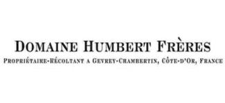 Domaine Humbert Frères - Nouveau millésime