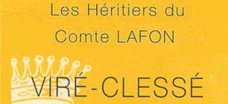 Héritiers du Comte Lafon - Nouveau millésime
