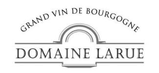 Domaine LARUE - Nouveauté