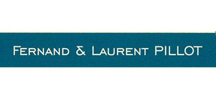 Domaine Fernand et Laurent PILLOT - Nouveauté