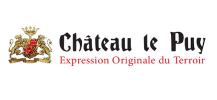 Château Le Puy - Nouveauté