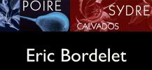 Eric Bordelet - Nouvfeauté