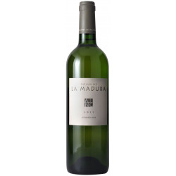 Grand Vin blanc 2011