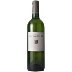 Saint-Chinian blanc Grand Vin 2011 La Madura