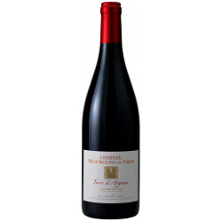 Terre d'Argence Rouge 2009