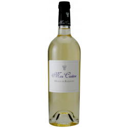 Muscat de Rivesaltes Blanc 2015
