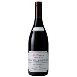 Chambolle-Musigny 1er Cru Les Feusselottes 2013