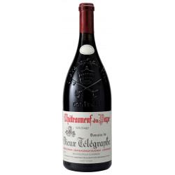 Châteauneuf-du-Pape La Crau rouge 2014 Magnum