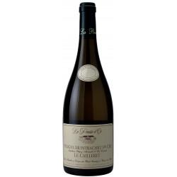 Puligny-Montrachet 1er Cru Le Cailleret 2015