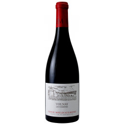 Volnay Les Famines 2015