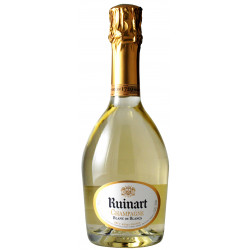 Ruinart Blanc de Blancs demi-bouteille