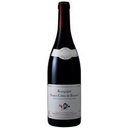 Hautes-Côtes de Beaune rouge 2014