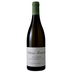 Puligny-Montrachet Les Levrons 2015
