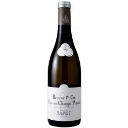 Beaune 1er Cru blanc Clos des Champs Pimont 2016