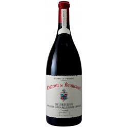 Châteauneuf-du-Pape rouge 2015 magnum