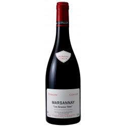 Marsannay Les Grasses Têtes 2015