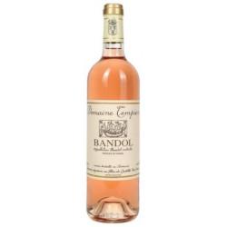 Bandol rosé 2017