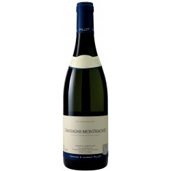 Chassagne-Montrachet blanc 2016