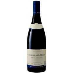 Chassagne-Montrachet rouge Vieilles Vignes 2016