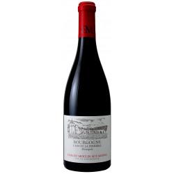 Bourgogne rouge Clos de la Perrière 2017