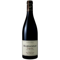 Marsannay Les Longeroies 2016
