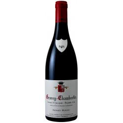 Gevrey-Chambertin 1er Cru Lavaux Saint Jacques 2016