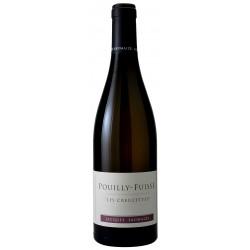 Pouilly-Fuissé Les Cruzettes 2015