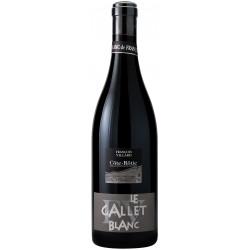 Côte Rôtie Gallet Blanc 2016