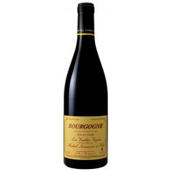 Bourgogne rouge Vieilles Vignes 2017