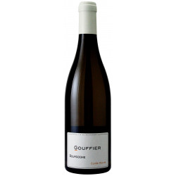 Bourgogne blanc Cuvée Roche 2017