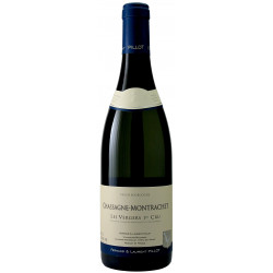 Chassagne-Montrachet 1er Cru Les Vergers 2016