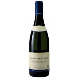 Chassagne-Montrachet 1er Cru Les Champgains 2016