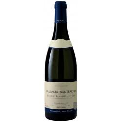 Chassagne-Montrachet 1er Cru Grandes Ruchottes 2016