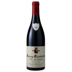 Gevrey-Chambertin 1er Cru Champeaux 2011