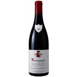 Bourgogne cuvée Noble Souche 2016
