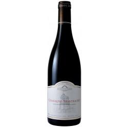 Chassagne-Montrachet rouge 2017